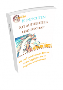 Path of Shaman Horse