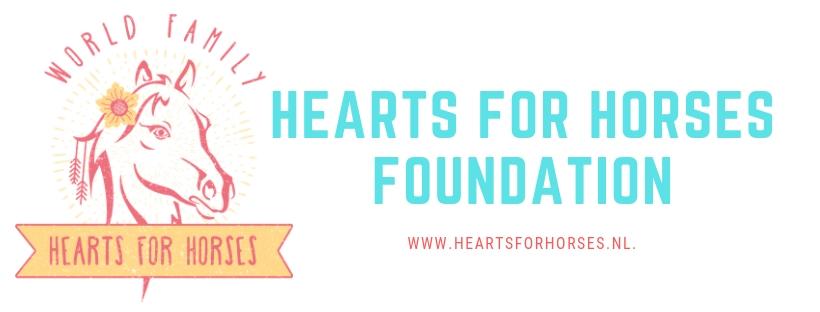 HEARTS FOR HORSES FOUNDATION