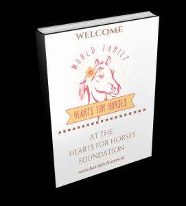 Hearts for Horses Ebook
